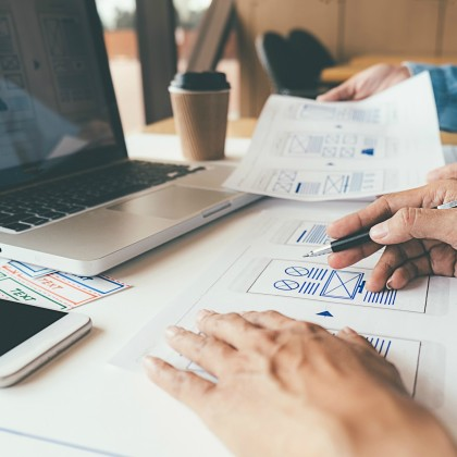 WEB集客は会社ホームページで!検索順位を上げる絶対必要なSEO対策を紹介!
