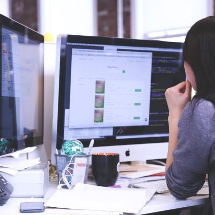 WEB集客の方法とコントロールメディア構築の流れについて