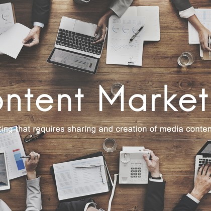 WEB集客で記事コンテンツが求められる理由とは