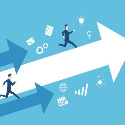 営業戦略の考え方と手順