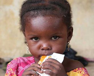 国連WFP協会への支援